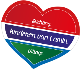 Stichting Kinderen van Lamin Village Web Rabbitz 🥕 - Webdesign in Waddinxveen
